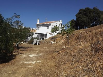 country house in Casabermeja - Best Properties Andalucia